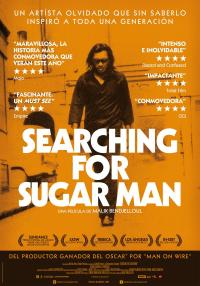Searching for Sugar Man (VOSC)