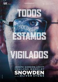 Snowden (JBA)